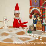 Creative and Fun Elf on the Shelf Ideas