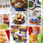 Cinco de Mayo Party Recipes, DIY Decor Ideas and Free Printables