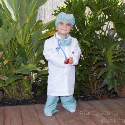 Ease Children's Fears with Doc McStuffins