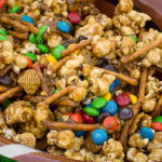 Sweet and Salty Party Mix Recipe