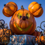 Disneyland's Mickey's Halloween Party