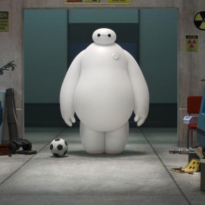 Interview: Big Hero 6 Directors Chris Williams and Don Hall, Producer Roy Conli
