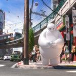 Movie Review: Big Hero 6 Makes Robotics Cool Again