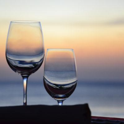 Top 20 Romantic Restaurants in Los Angeles