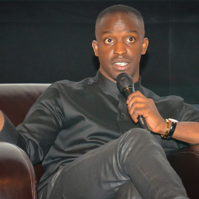 Interview: Actor Elijah Kelley