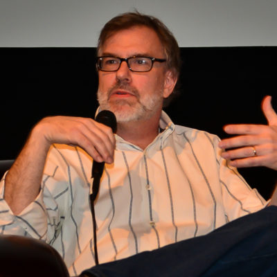 Interview: Strange Magic Director Gary Rydstrom