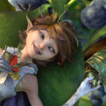 Movie Review: Strange Magic Shows Girls It's OK to Be Brave