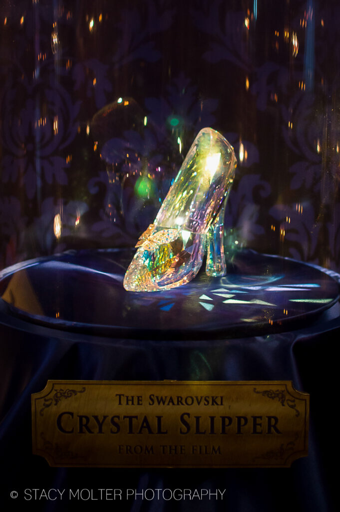 Cinderella World Premier Red Carpet Event