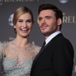 Interview: Actor Richard Madden