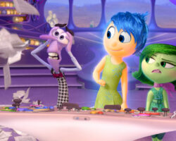 Interview: Director Pete Docter and Producer Jonas Rivera