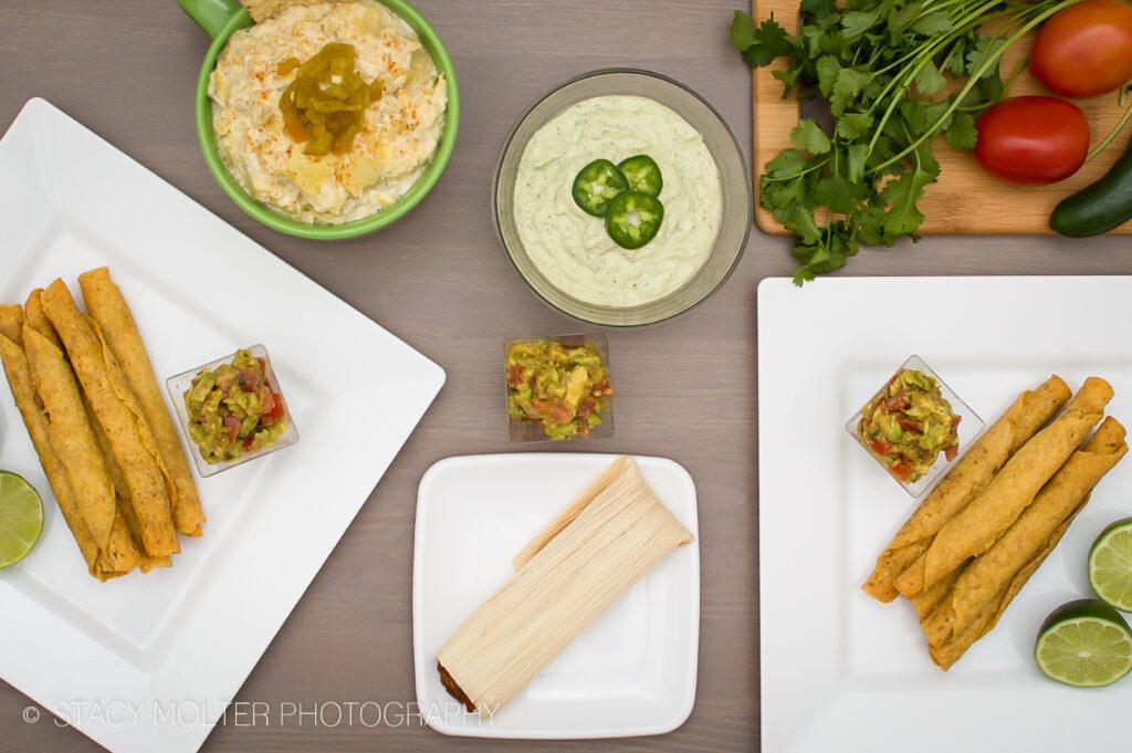 Mexican Artichoke Dip Recipe