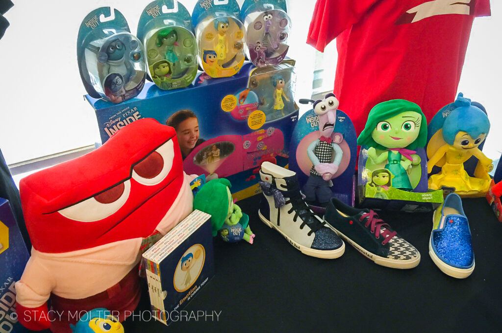 Hot Toys of 2015: Inside Out Toys Sneak Peek