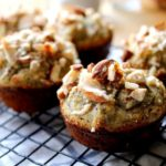 Gluten-Free Buckwheat and Almond Flour Banana Nut Muffin Recipe
