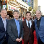 MARVEL Ant-Man Premiere and Red Carpet Event
