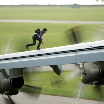 Movie Review: 'Mission: Impossible – Rogue Nation' Syndicate VS IMF