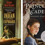 Popular Fantasy and Adventure Books for 9-12 Years Old