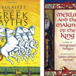 Popular Myths and Legends for Kids 9-12 Years Old