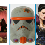 D23 Expo Events – Star Wars Video Games, ABC Family Meet & Greet, All NEW Product Collections, and More!