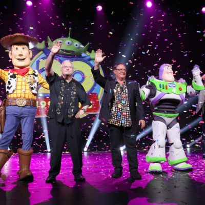 Big D23 Expo Announcements and News – Friday, August 14th 2015