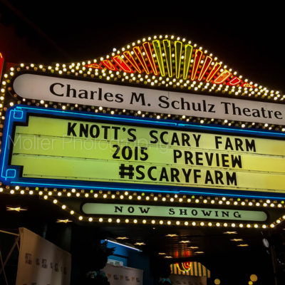 Knott's Scary Farm 2015 Preview Event – Southern CA's Largest Halloween Event
