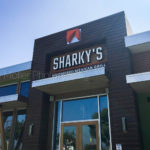 Sharky's Woodfired Mexican Grill – Passionate About Food