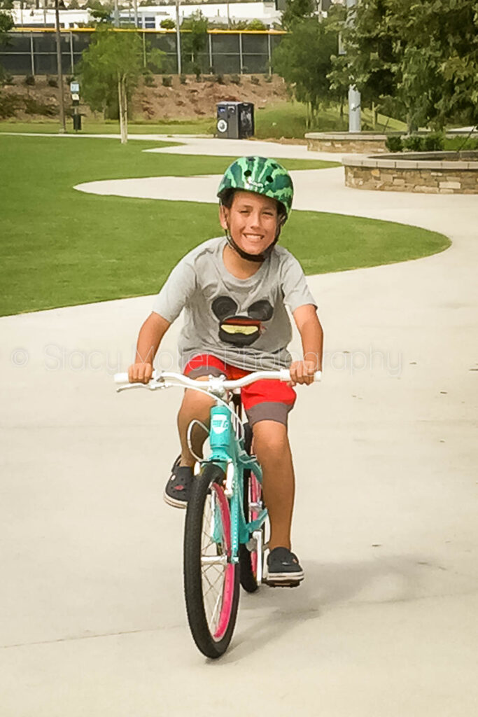 Guardian Bikes - A Revolutionary New Approach to Children's Bike Safety