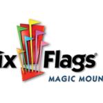 2015 Homeschool Day at Six Flags Magic Mountain