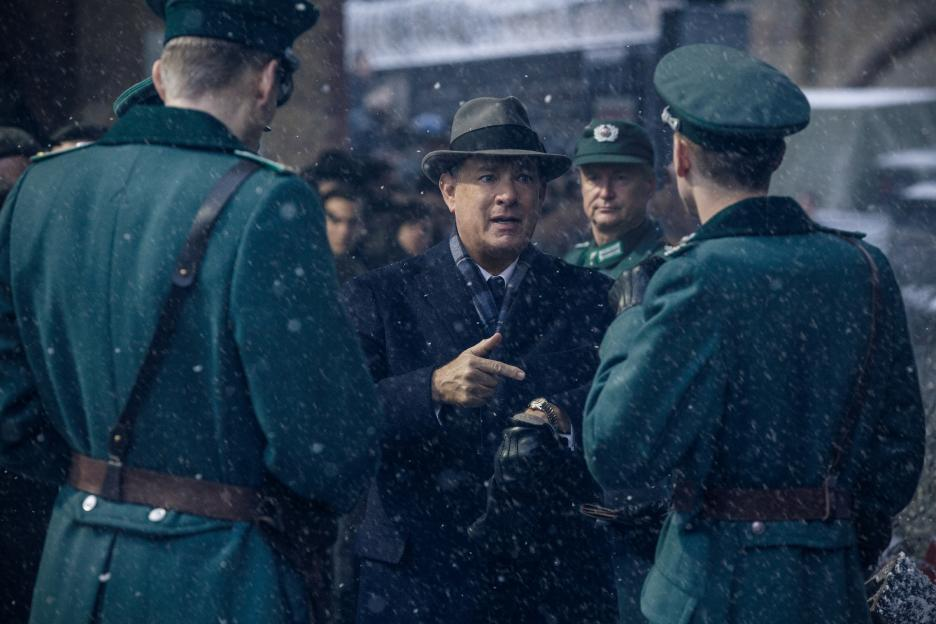 Top Movie Reviews: DreamWorks Pictures Bridge of Spies