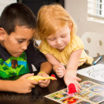 Kids Bible Lessons with Buddy Box