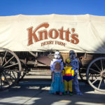Knott's Spooky Farm 2015