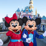 Disneyland Resort Diamond Celebration Extended  Through Summer 2016