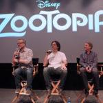 Disney Filmmakers Present Zootopia