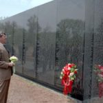 'The Wall That Heals' – Vietnam Wall Comes to the Reagan Library