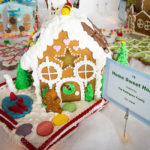How To Build A Gingerbread House – The Science of Gingerbread at Discovery Cube LA