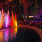 L.A. Zoo Lights – A Dazzling Wonderland