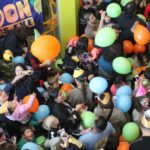 Celebrate Noon Year's Eve at Discovery Cube LA + Win an Annual Family Membership