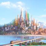 Building a Magnificent Mammal Metropolis