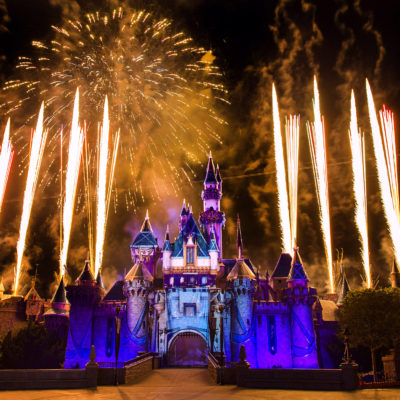 Disneyland Events for Spring and Summer 2016