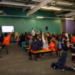 Take an Educational, Science Based Field Trip to Discovery Cube LA