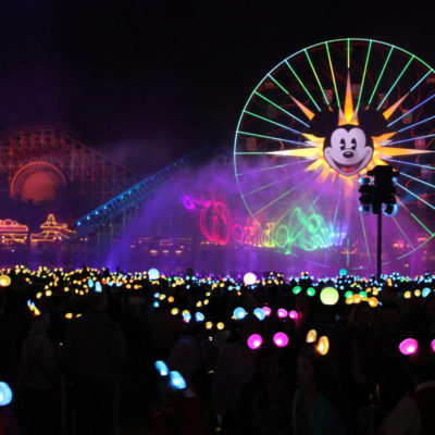 Disneyland Southern California Discount