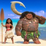 Moana Review: An Exceedingly Joyful Oceanic Musical