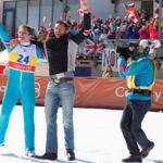 Eddie the Eagle – The Inspirational Story of a Courageous Underdog