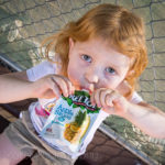 From Hangry to Happy with Tree Top Apple Sauce Pouches To-Go