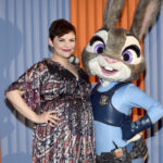 Ginnifer Goodwin Talks About Creating a Positive Role Model with Judy Hopps