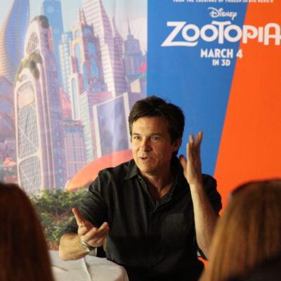 Jason Bateman Lends A Conniving, Sarcastic Humor to Zootopia's Nick Wilde