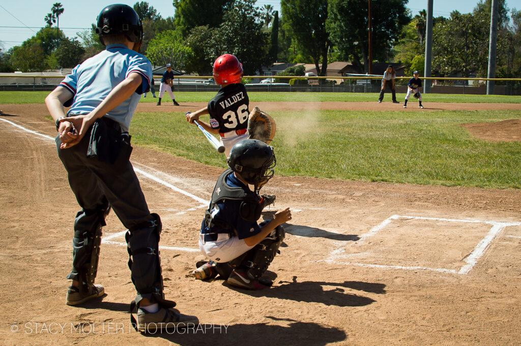 CVLL Baseball 2015