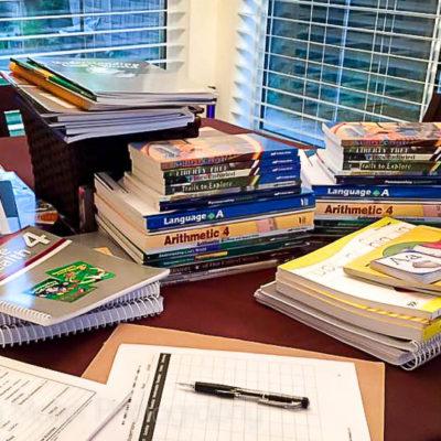 5 Benefits To Using A Beka Homeschool Curriculum