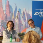 Zootopia Directors on Teaching Diversity, Tolerance, and Acceptance