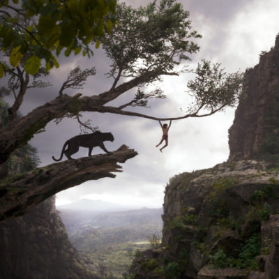 Now Available: The Jungle Book BluRay