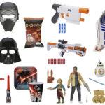 NEW Hasbro Star Wars: The Force Awakens Toys